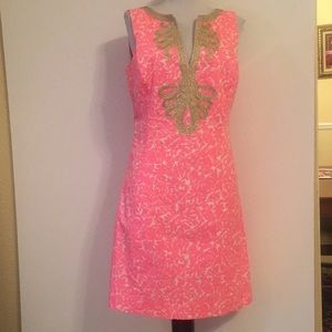 Lilly Pulitzer gorgeous dress